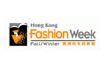 Hong Kong Fashion Week for Fall/Winter 2017. Логотип выставки