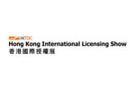 Hong Kong International Licensing Show 2018. Логотип выставки
