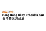 Hong Kong Baby Products Fair 2017. Логотип выставки