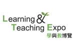 Learning & Teaching Expo 2017. Логотип выставки