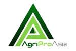 Agri Pro Asia 2017. Логотип выставки