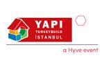TURKEYBUILD ISTANBUL 2014. Логотип выставки