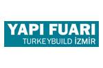 TURKEYBUILD IZMIR 2014. Логотип выставки