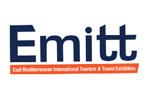 EMITT Istanbul 2014. Логотип выставки