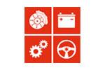 Tractor Subcontracting 2014. Логотип выставки