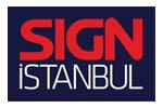 SIGN ISTANBUL 2013. Логотип выставки