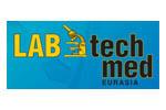 LABTECHMED EURASIA 2015. Логотип выставки