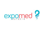 EXPOMED 2017. Логотип выставки