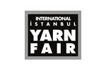 INTERNATIONAL ISTANBUL YARN FAIR 2018. Логотип выставки