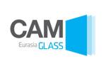 Eurasia Glass 2019. Логотип выставки