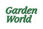 Garden World 2015. Логотип выставки