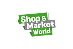 Shop & Market World 2014. Логотип выставки