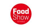 Food Show Istanbul 2014. Логотип выставки