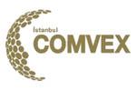 COMVEX Istanbul 2015. Логотип выставки
