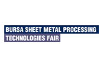 Bursa Sheet Metal ProcessingTechnologies 2015. Логотип выставки