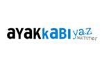 AyakKabi Yaz 2014. Логотип выставки
