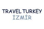 Travel Turkey Izmir 2018. Логотип выставки