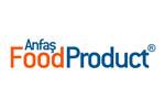 Anfas Food Product 2015. Логотип выставки