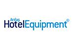 Anfas Hotel Equipment 2019. Логотип выставки