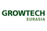 Growtech Eurasia 2018. Логотип выставки