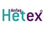 Anfas Hetex 2013. Логотип выставки