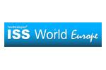 ISS World Europe 2017. Логотип выставки