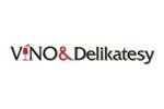Vino & Delikatesy 2016. Логотип выставки