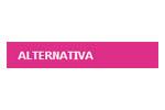 Alternativa 2014. Логотип выставки