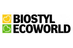 BIOSTYL - ECOWORLD 2017. Логотип выставки