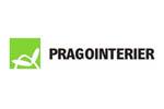 PRAGOINTERIER 2014. Логотип выставки