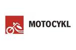 MOTOCYKL 2018. Логотип выставки