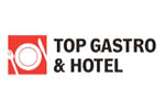 TOP GASTRO & HOTEL 2018. Логотип выставки