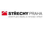 STRECHY PRAHA 2019. Логотип выставки