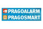PRAGOALARM / PRAGOSEC 2013. Логотип выставки