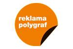 REKLAMA / POLYGRAF 2018. Логотип выставки
