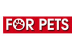 FOR PETS 2015. Логотип выставки