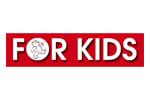 FOR KIDS 2015. Логотип выставки