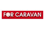 FOR CARAVAN 2017. Логотип выставки
