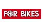 FOR BIKES 2018. Логотип выставки