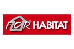 FOR HABITAT 2017. Логотип выставки