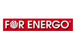 FOR ENERGO Smart 2017. Логотип выставки