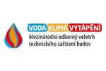 VODA-KLIMA-VYTAPENI 2013. Логотип выставки