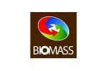 BIOMASS 2018. Логотип выставки