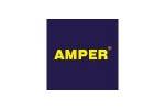 Amper 2017. Логотип выставки