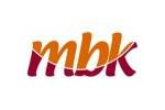 MBK 2018. Логотип выставки