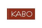 KABO 2017. Логотип выставки