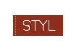 STYL 2018. Логотип выставки