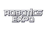 Robotics Expo 2015. Логотип выставки
