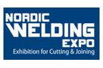 Nordic Welding Expo 2018. Логотип выставки