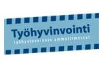 Tyohyvinvointi 2014. Логотип выставки